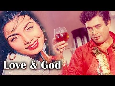 "Free ""Love & God"" 