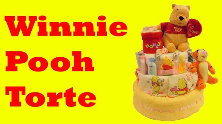 1000 ideas about winnie pooh torte on pinterest pooh for Winnie pooh kuchen deko
