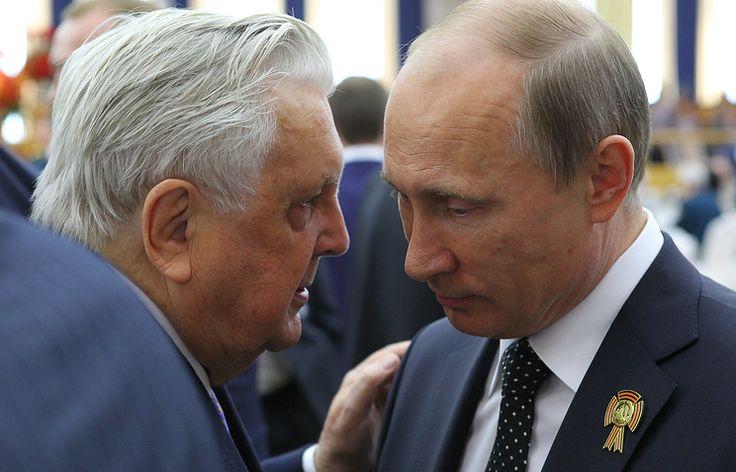 Путин и Медведев выразили соболезнования в связи с кончиной Ильи Глазунова   Общество   9 июля, 13:02 дата обновления: 9 июля, 13:54 UTC+3   Подробнее на ТАСС:   http://tass.ru/obschestvo/4399884