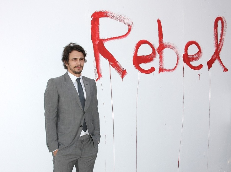 We've already talked at length about how talented James Franco and the rest of his family is, so color us not surprised that all our LA friends are going bat sh%t crazy over the new exhibit at the Museum of Contemporary Art that just opened this past weekend. Rebel, which is produced by Franco, is [...]