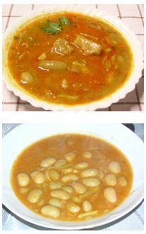 Fejtett menyecskebab leves zöldbabbal Rózsika szerint - Így főz anyátok