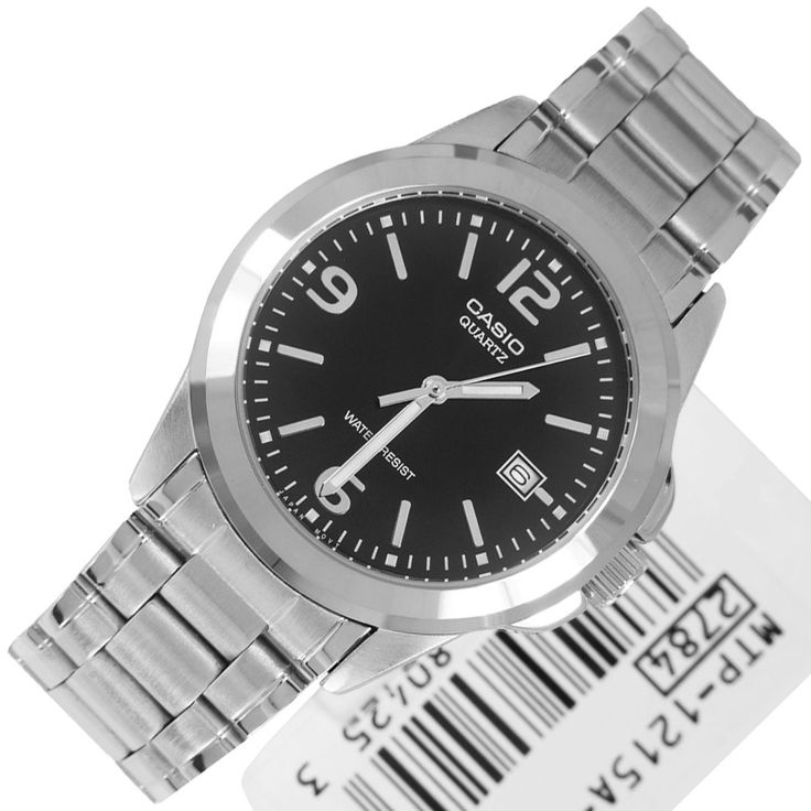 Call @ 9769465202. The Fashionable Casio Analog Metal Watch MTP1215A-1A for online sale, just get this amazing Casio Analog Metal Watch MTP1215A-1A now!Rs.3198/- only