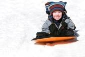 25 Fun Things to do with your kids during the winter - ahhh!