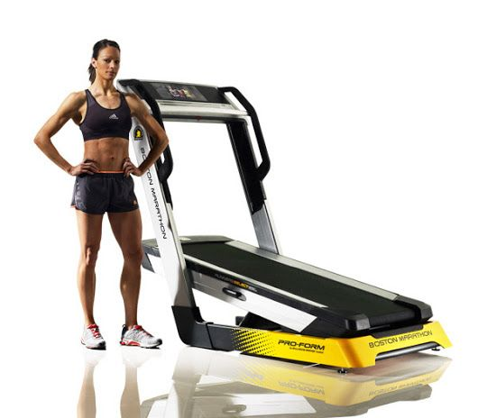 A Guide to Proform Treadmills  The ProForm treadmill brand name is produced by ICON Health and Fitness. ICON Health and Fitness is a company based out of Utah that focuses on manufacturing exercise equipment. ICON Health & Fitness owns several additional treadmill brands including NordicTrack, Healthrider, and Freemotion.