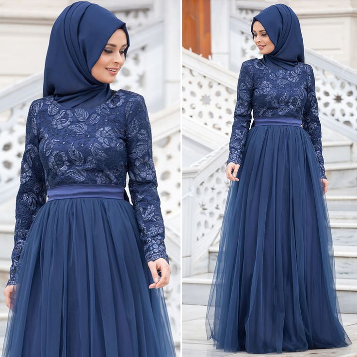 EVENING DRESS - EVENING DRESS - 4283L #hijab #naylavip #hijabi #hijabfashion #hijabstyle #hijabpress #muslimabaya #islamiccoat #scarf #fashion #turkishdress #clothing #eveningdresses #dailydresses #tunic #vest #skirt #hijabtrends