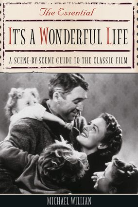 The Essential It's a Wonderful Life: A Scene-By-Scene Guide to the Classic Film | Quite possibly one of the best movies of all time! #ItsAWonderfulLlife #JimmyStewart