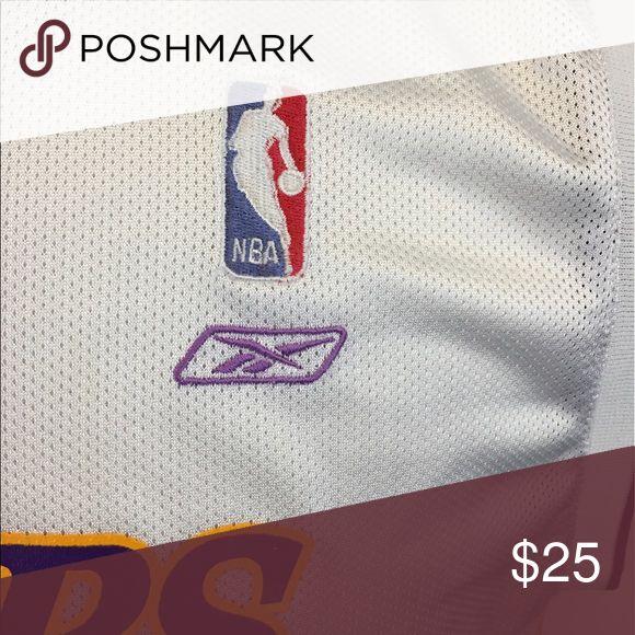 Lakers jersey Lakers Shirts & Tops Tank Tops