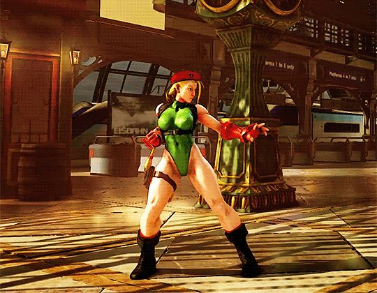 street fighter 5 graphics - Google s3a|2ch