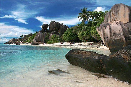 Seychelles 377