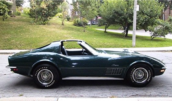 1971 corvette stingray - Google Search