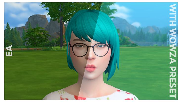 DOWNLOAD: SIMFILESHARE• Requires ReShade 3.0 • Installation tutorial • Designed specifically for TS4 gameplay screenshots INSTALLATION HELP• Place the .ini file in your The Sims 4 > Game > Bin...
