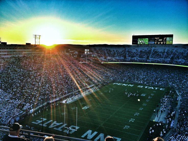 Beaver Stadium | Penn State | Football | Happy Valley