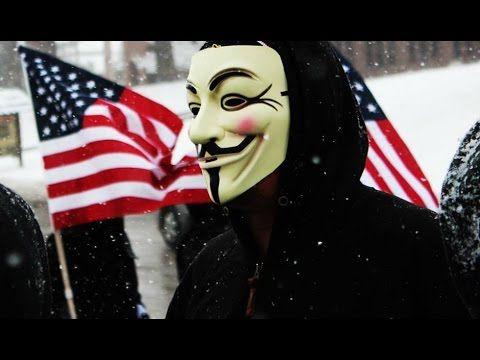 Anonymous - VOTE ANONYMOUS 2016 voteanonymous2016.com humanityparty.com