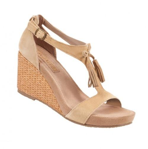 Wedge Sandal - Skechers Footwear - Events