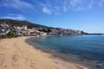 Batsi beach, Andros365.gr