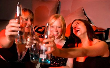 Sexist lad culture: can British universities ever get rid of it? - Telegraph