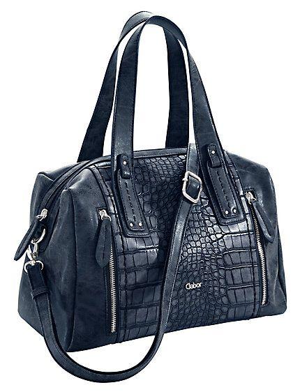Gabor - Tasche von GABOR blau im Heine Online-Shop kaufen