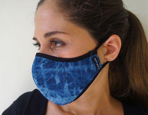 masque protection bebe
