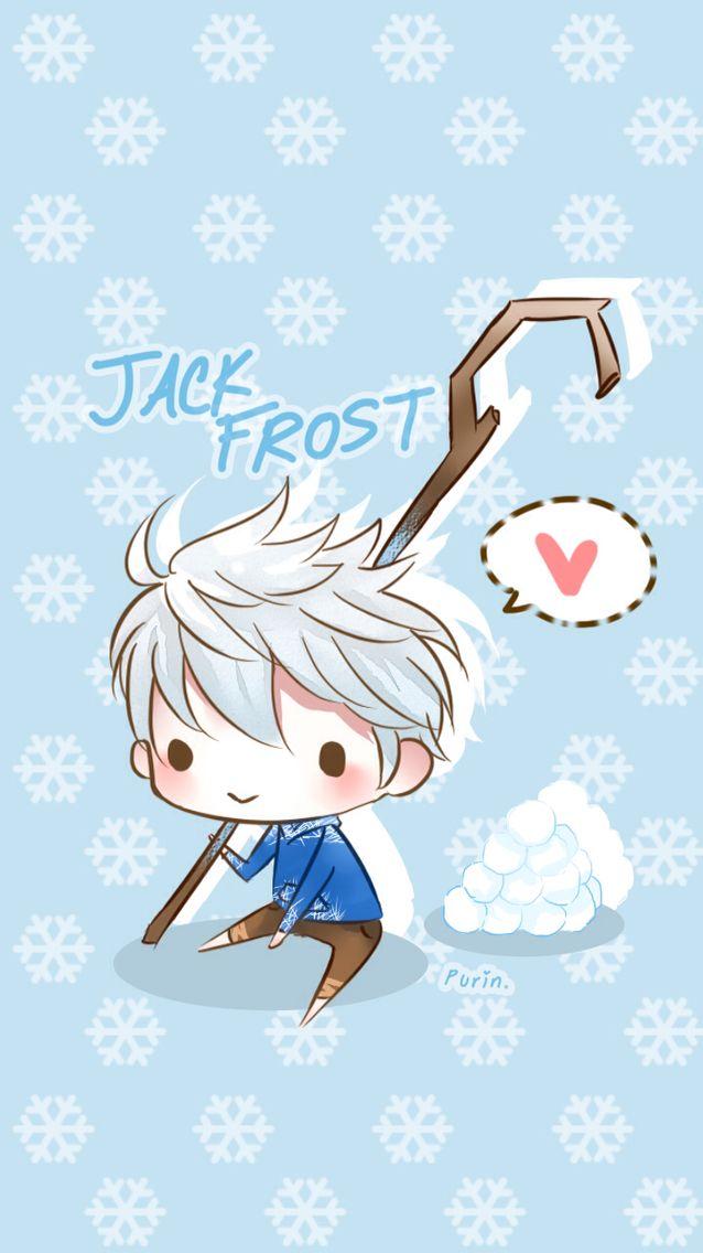 Jack Frost Wallpapers - WallpaperPulse