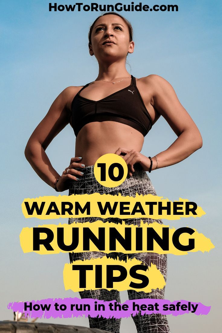 657bc31bf6 Training for a race? Running for fun? Learn how to run through the ...