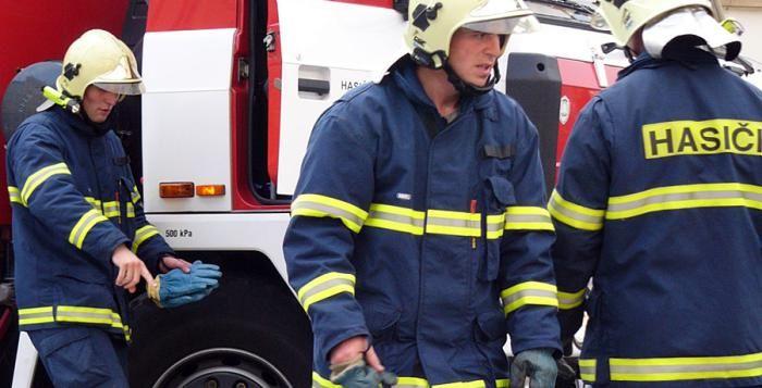 Dobrovolní hasiči v Plzni získají dotace z krajského programu