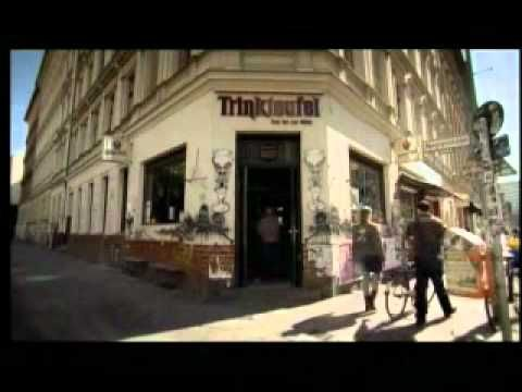 Berlin History 12 of 15 - Ich Bin Ein Berliner 4 of 4 - Matt Frei BBC Culture Documentary