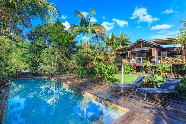 Casa Bamboo | Byron Bay Hinterland, NSW | Accommodation