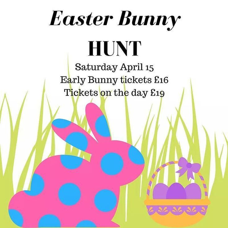 Who's in #London this #Easter? Come hang out with us cool kids at our #EasterBunnyHunt for grown ups on #Saturday!  Come alone or come with #friends as this #ScavengerHunt is all about having an Easter blast in London and making new #mates.  Starting Point: NW1. Exact location revealed when you buy your #ticket (rest assured it'll be somewhere to get you in the Easter 'spirit') Dress Code: Easter #Detectives / weather-proof  #FestivalsAllAround will be taking our 2 top detectives to…