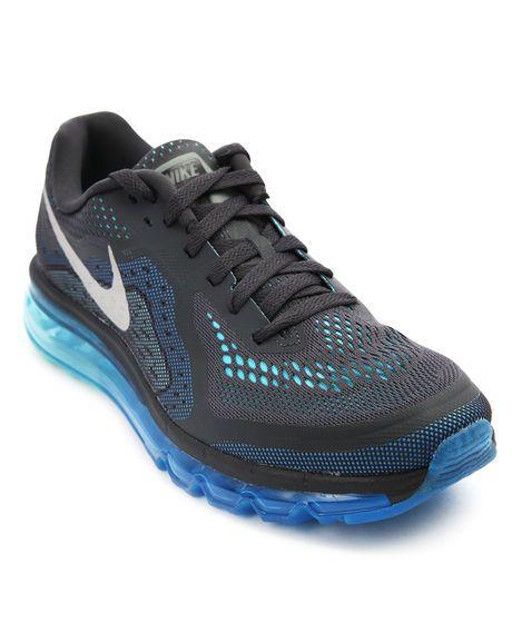 Nike Air Max 2014: Blue
