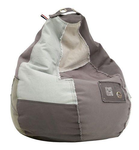 Kids Bean Bag Unisex PEBBLEBEACH LIFE TIME