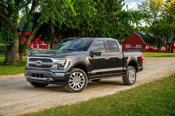 View Photos of 2021 Ford F150 Pickup in 2020 Ford f150