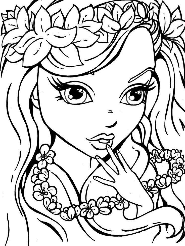 95 best People images on Pinterest | Coloring pages, Coloring books ...