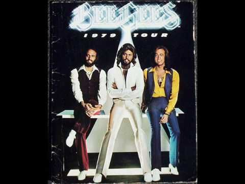 Bee Gees - Emotions (Original) A tribute to late Robin Gibb...