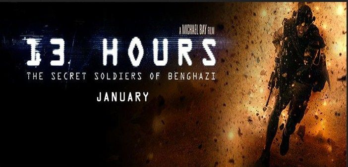 13 Hours The Secret Soldiers of Benghazi 2016 Watch Online Free Download – Watch Online Free Movies Download