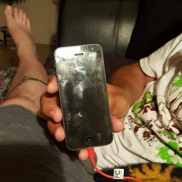 For Sale: iPhone 5 for $370