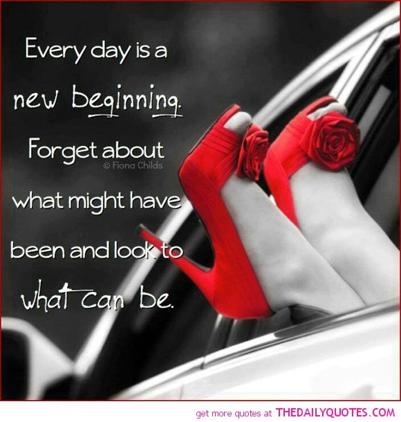 New Beginning Quotes And Sayings: Love Quotes New Beginning. QuotesGram