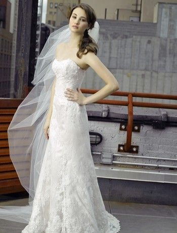 Henry Roth - Sweetheart Mermaid Gown in LaceWedding Dressses, Henry Roth, Mermaid Wedding Dresses, Seam Waistline, Bridal Gowns, Bridal Fashion, Dreams Dresses, Waistprincess Seam, Roth Kelsey