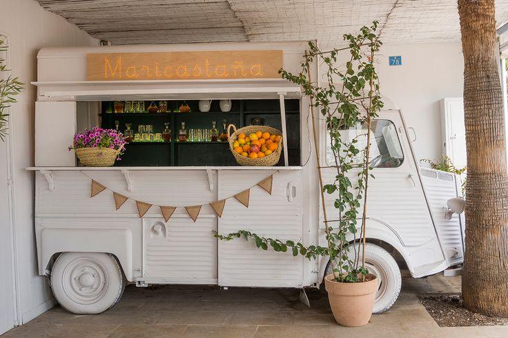 Maricastaña en Formentera | Galería de fotos 2 de 14 | AD