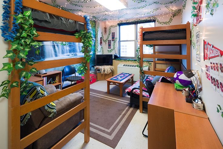 44 best best room contest 2016 17 images on pinterest entryway ogg hall uw madison housing best room contest winner 2017 uwhousing publicscrutiny Choice Image