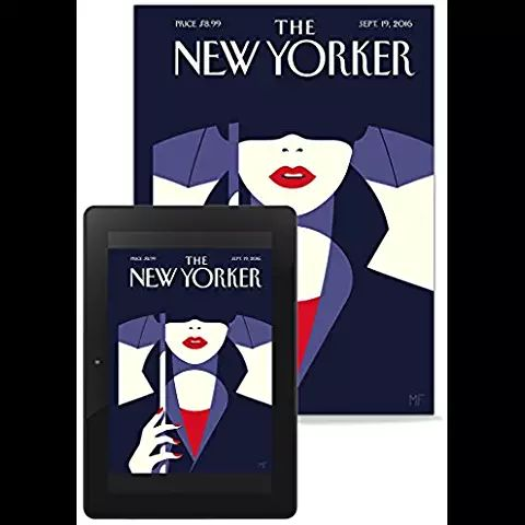 Amazon.com: Discount Magazines: subscription new yorker: Magazine Subscriptions