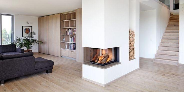 wohnzimmer mit kamin modern erstaunliche hause design. Black Bedroom Furniture Sets. Home Design Ideas