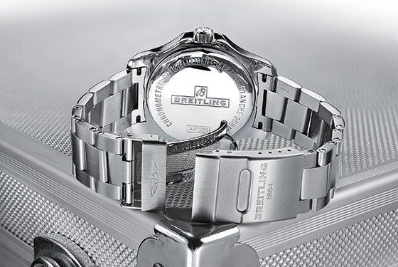 Breitling Colt - Automatic