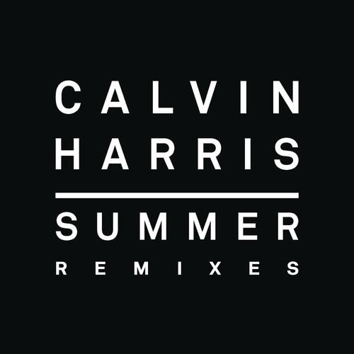 I'm listening to Summer (Extended Mix) by Calvin Harris on Pandora