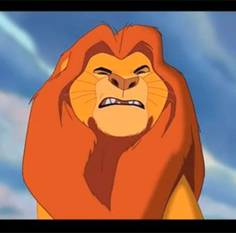 WATCH: The Lion King Bloopers! | Some of the funniest bloopers we have ever seen. Falling out of my chair laughing! #disney #bloopers #funny #animals