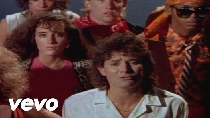 #1 the second and third weeks of November 1985: Starship - We Built This City