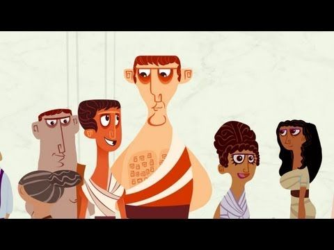 If you could time travel, where would you go? Take a peek into the life of Lucius Popidius Secundus in ancient Rome.