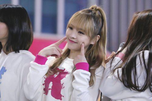 OH MY GIRL - Jine