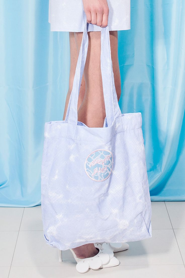 House of Cards: Puberty Blues Tote Bag