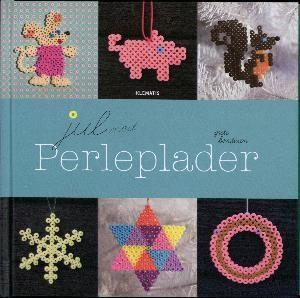Grete Bendixen: Jul med perleplader