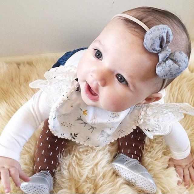 HUGE SALE! We have reduced all of our bow headbands - prices start from as low as $4!
